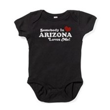 Cute Made Baby Bodysuit