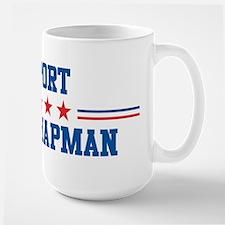 Support GENE CHAPMAN Mug