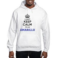Funny Amarillo Hoodie