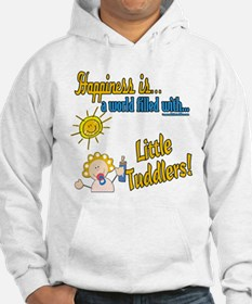 Happiness is Little Tuddlers Hoodie