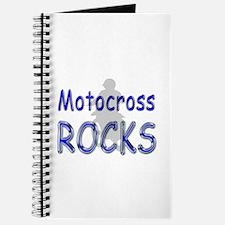 Motocross Rocks Journal
