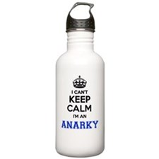 Unique Anarky Water Bottle