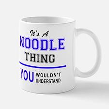 Cute Noodling Mug