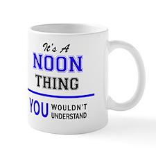 Noon Mug