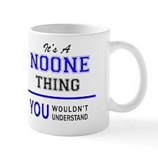Cool Noon Mug