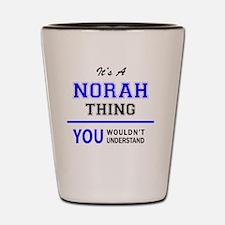 Cute Norah Shot Glass