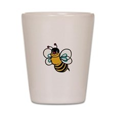 CUTE BEE Shot Glass