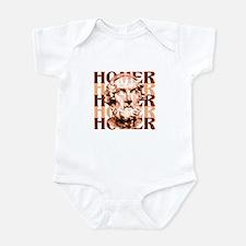 Homer Infant Bodysuit