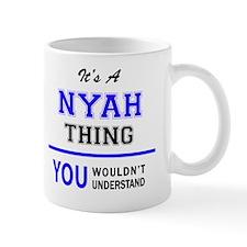 Cute Nyah Mug