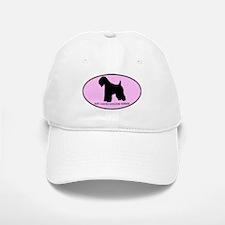 Soft Coated Wheaton Terrier ( Baseball Baseball Cap