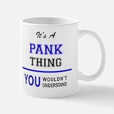 Cute Pank Mug