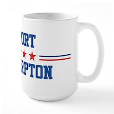 Support AL SHARPTON Mug