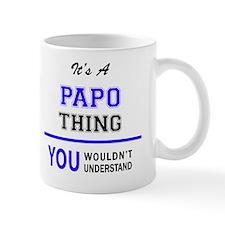 Cute Papos Mug