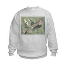 Unique 14th air force the flying tigers Sweatshirt