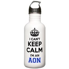 Funny Aon Water Bottle