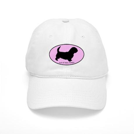 Glen Of Imaal Terrier (oval-p Cap
