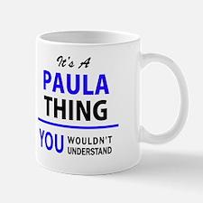 Cute Paula Mug