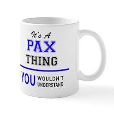 Cute Pax Mug