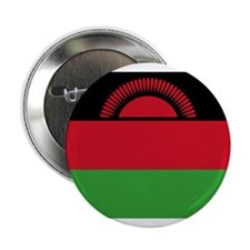 Malawi Flag Button