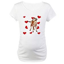 Wirehaired Vizsla Love Shirt