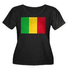 Mali Flag T