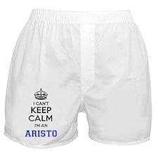 Cool Aristo Boxer Shorts