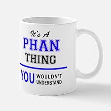 Cute Phan Mug