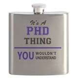 Phd Flask Bottles