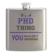 Funny Phd Flask