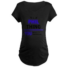 Funny Phils T-Shirt