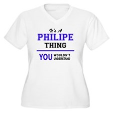 Unique Philip T-Shirt