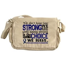 AS HowStrongWeAre Messenger Bag