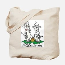 MOOnshiners Tote Bag