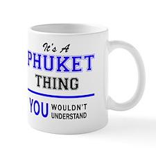Cute Phuket Mug