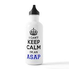 Cool Asap Water Bottle