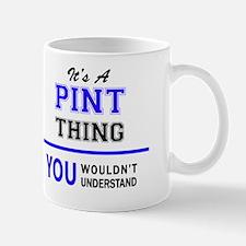 Cute Pint Mug