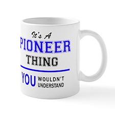 Cool Pioneers Mug