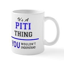 Cute Pity Mug