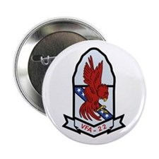 VFA-22 Fighting Redcocks Button