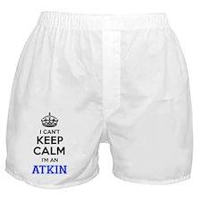 Atkins Boxer Shorts