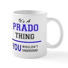Cute Prado Mug