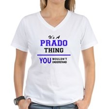 Cute Prado Shirt