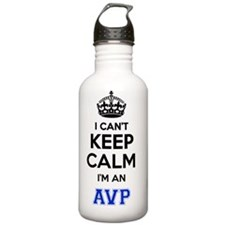 Unique Avp Water Bottle