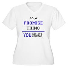 Cute Promise T-Shirt