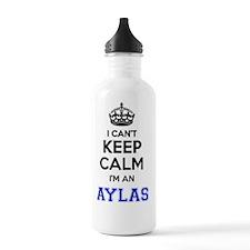 Unique Ayla Water Bottle