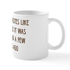 Unique Lattees Mug