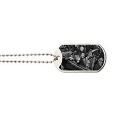 Red Carpets Dog Tags