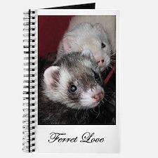 Ferret Love Journal