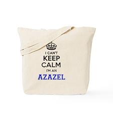 Unique Azazel Tote Bag