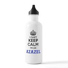 Cute Azazel Water Bottle